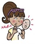 acne-cartoon