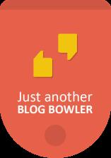 On BlogBowler