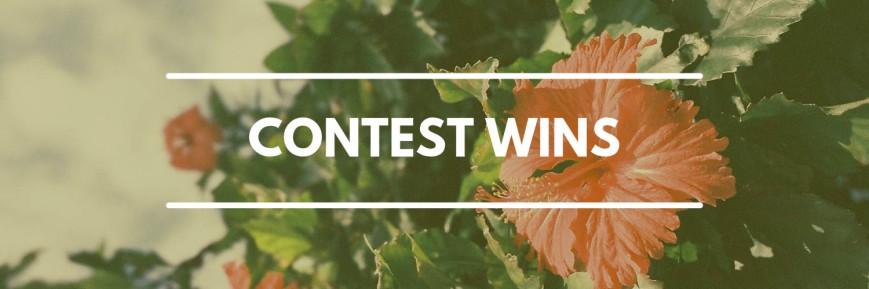 contest wins
