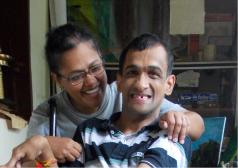 Narayan Ramakrishnan