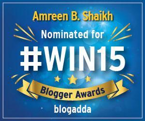 #WIN15 Nominations