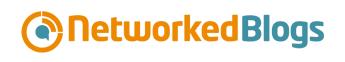 On NetWorkedBlogs