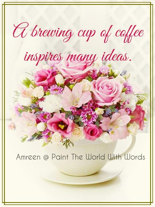 coffeeideas
