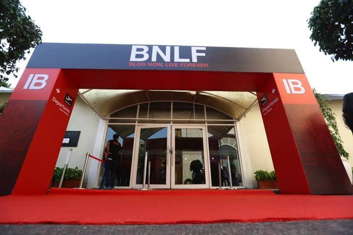 bnlf entrance