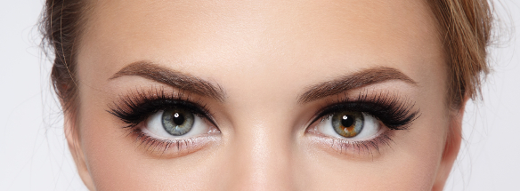 how to grow your eyelashes naturally at home
