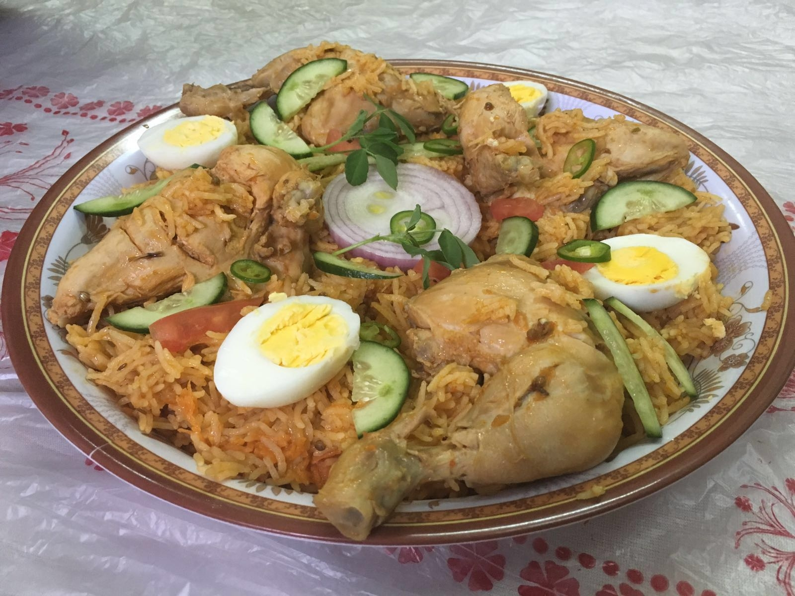 recipe: what is kabsa [2]