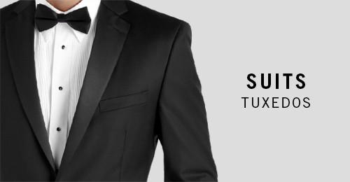 Tuxedo / Suits
