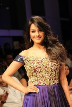 anita-hassanandani-indian-runway-week