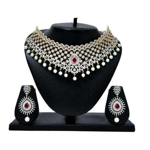 anshika-jewellery-bridal-choker