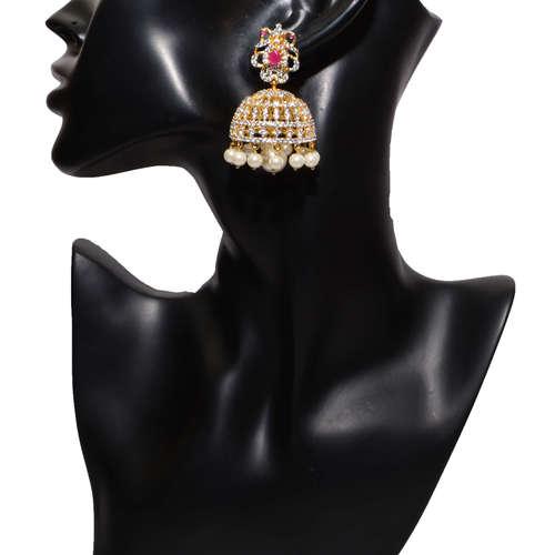 anshika-jewellery-jhumkas