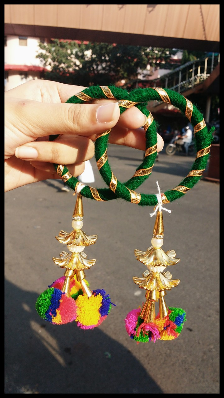The-best-five-jewelry-trend- this-Navratri-2017