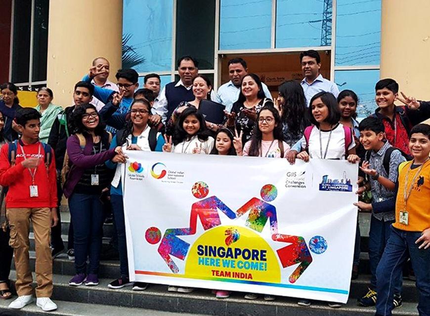 global-indian-international-school
