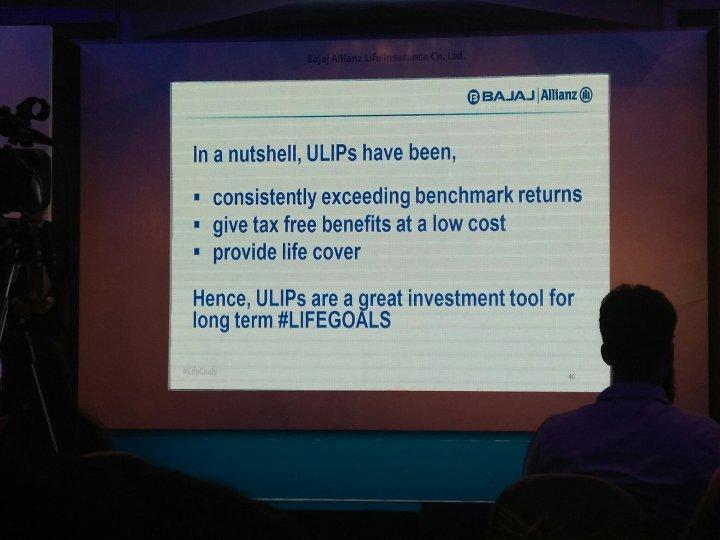 Bajaj-allianz-life-goals-bloggers-meet