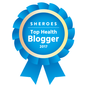 top-health-blogger