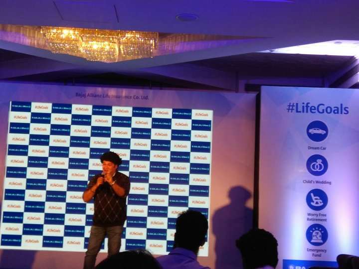 Bajaj-allianz-life-goals-bloggers-meet