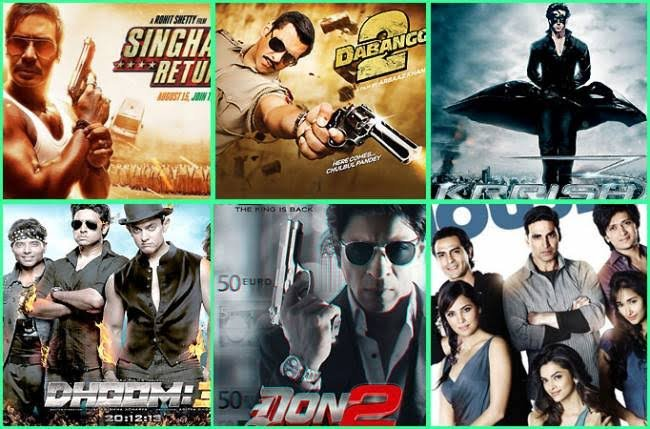 How Bollywood fell in love with the idea of sequels? – aka